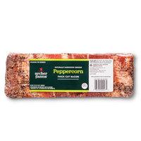 Archer Farms Peppercorn Thick Cut Bacon 24 oz