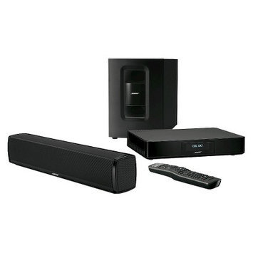 Bose Cinemate 120 Home Theater System - Black