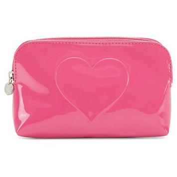 Franki & Jack Girls' Heart Cosmetic Bag