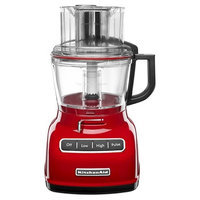 KitchenAid 9-Cup Food Processor, KFP0933 - Empire Red