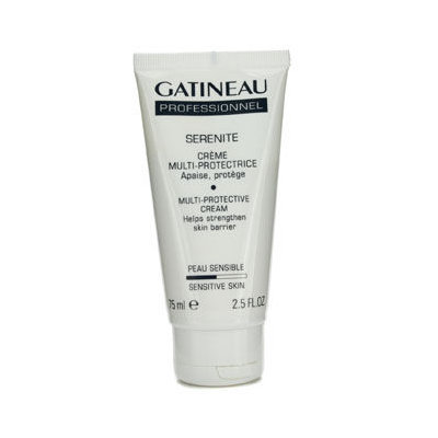 Gatineau Serenite Multi-Protective Cream - For Sensitive Skin (Salon Size) 75ml/2.5oz