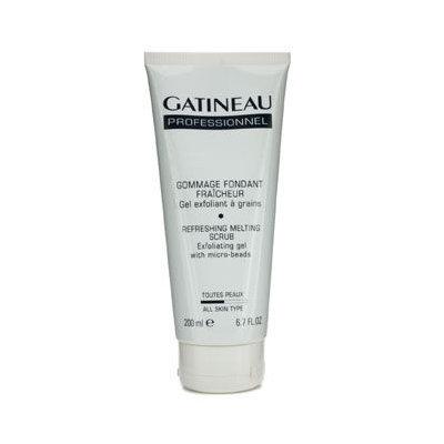 Gatineau Refreshing Melting Scrub (Salon Size) 200ml/6.7oz