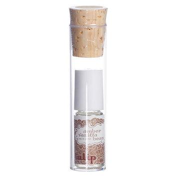 Women's Amber Vanilla Bean by Tulip Eau de Parfum Roll On - 0.6 oz