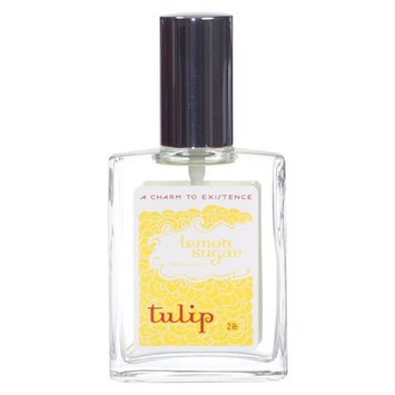 Women's Lemon Sugar by Tulip Eau de Parfum - 2 oz