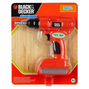 Black & Decker Power Play Tools