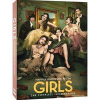 Girls: The Complete Third Season (2 Discs) (Widescreen) (DVD)
