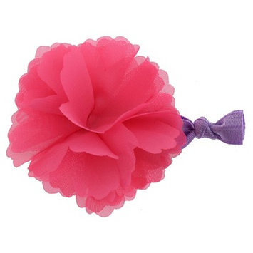 Joyen Enterprise Co., Ltd. Girls' Flower Hair Elastic