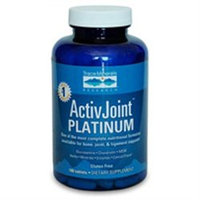Trace Minerals Research ActivJoint Platinum - 180 Tablets