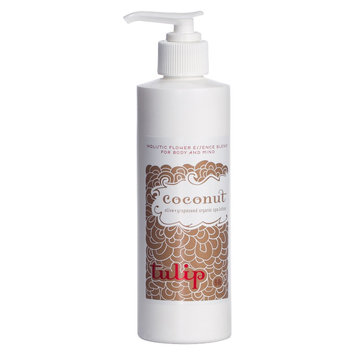 Tulip Coconut Spa Lotion for Women - 6 oz