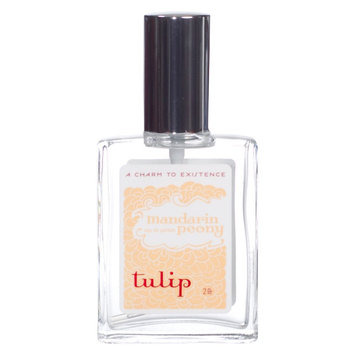 Women's Mandarin Peony by Tulip Eau de Parfum - 2 oz