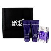 Mont Blanc Femme 75Ml Eau De Toilette Gift Set