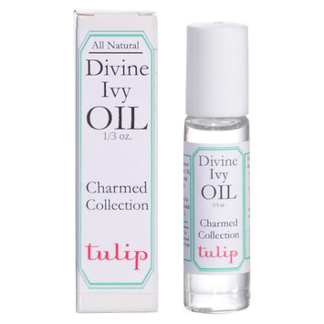 Women's Charmed Divine Ivy by Tulip Perfume Oil - 0.33 oz