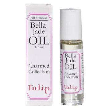 Women's Charmed Bella Jade by Tulip Perfume Oil - 0.33 oz