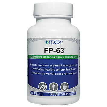 Roex Fp-63 - 90 Tablets - Other Supplements
