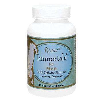 Roex, Immortale for Men, 90 Vegetable Capsules