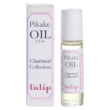 Women's Charmed Pikake Oil by Tulip Pefume Oil - 0.33 oz