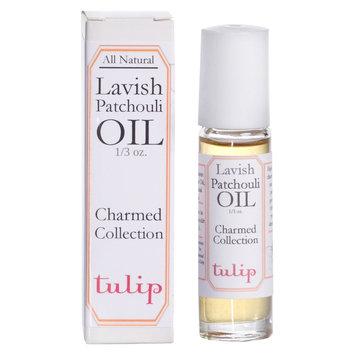 Women's Charmed Lavish Patchouli by Tulip Perfume Oil - 0.33 oz