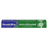 Reynolds REYNOLDS 50 SQFT RECYCLED FOIL