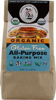 Wholesome Chow Organic Gluten Free All-Purpose Baking Mix 19.7 oz