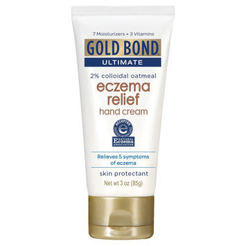 Gold Bond 3oz Eczema Hand Cream