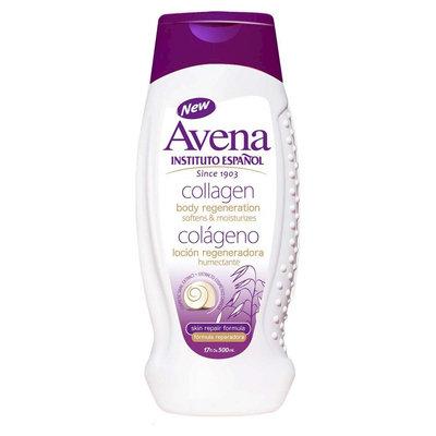 Avena Collagen Hand N Body Lotion 17FLOZ