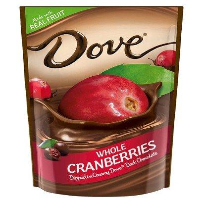 6 oz Dove Chocolate Chocolates