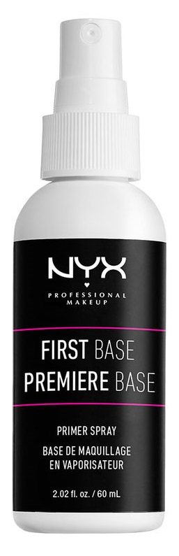 NYX First Base Primer Spray