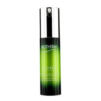 Biotherm Skin Best Serum In Cream (For All Skin Types) 30ml/1.01oz