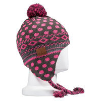 Tenergy Corporation Tenergy Bluetooth Beanie - Multi Ear Flap