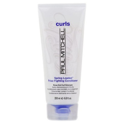 Paul Mitchell Curls Spring Loaded frizz-Fighting Conditioner - 6.8 oz