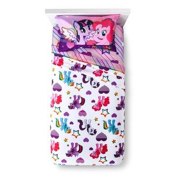 My Little Pony Sheet Set - Multicolor (Twin)