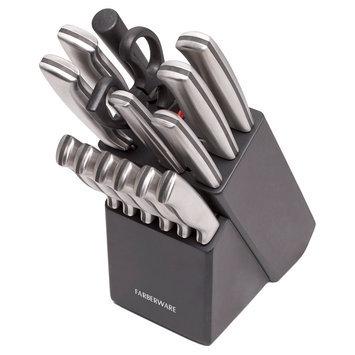 Farberware Stainless Steel 15 piece Cutlery Set