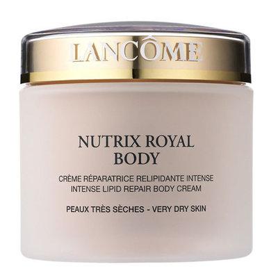 Lancôme Nutrix Royal Body Deeply Repairing Nourishing Cream
