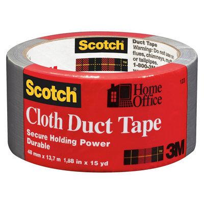 Scotch NONE Scotch Cloth Duct Tape