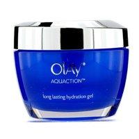 Olay Aquaction Long Lasting Hydration Gel 50g/1.7oz