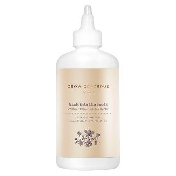 Grow Gorgeous Back Into The Roots 15 min Scalp Treatment - 8oz