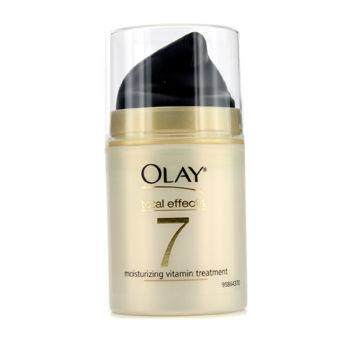 Olay Total Effects Moisturizing Vitamin Treatment