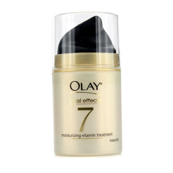 Olay Total Effects Moisturizing Vitamin Treatment 50g/1.7oz
