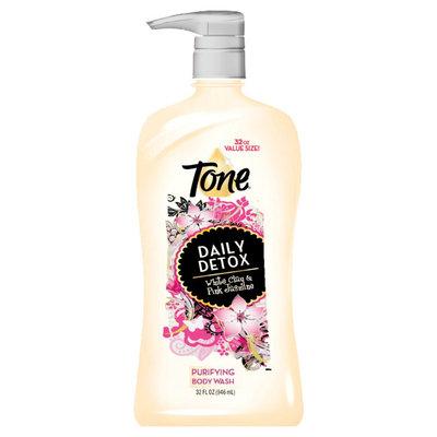 Tone Daily Detox Body Wash - 32oz