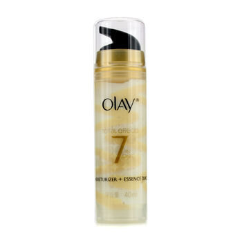 Olay Total Effects 7 In One Moisturizer + Essence Duo
