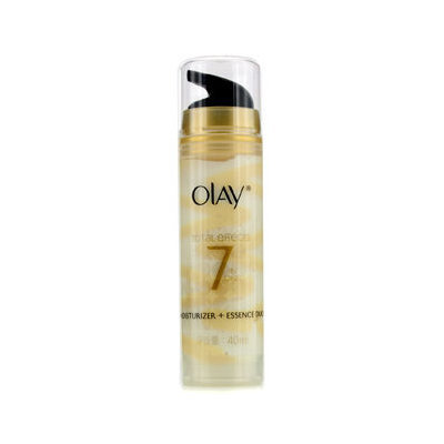 Olay Total Effects 7 in 1 Moisturizer + Essence Duo 40ml/1.33oz