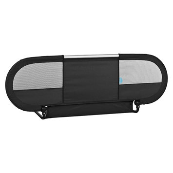 Baby Home BabyHome Side Bed Rail In Black