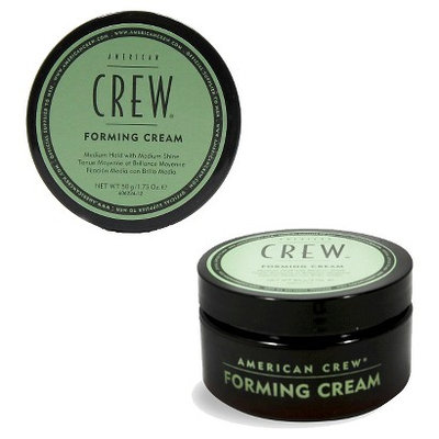 American Crew Forming Cream - 1.75 oz