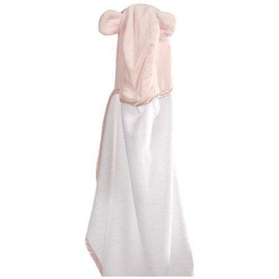 Little Giraffe Velvet Deluxe Towel with Ears, 23