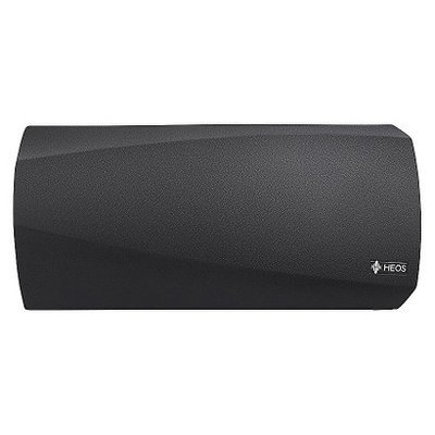 Denon Wireless Speaker with Audio Line Input - Black (HEOS3)