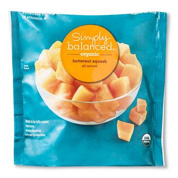 Simply Balanced Organic Butternut Squash 12oz