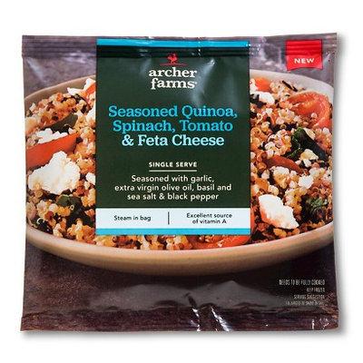 Archer Farms Single Serve Mediterranean Quinoa with Feta 3.5 oz