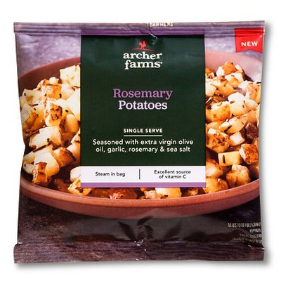 Archer Farms Single Serve Rosemary Potatoes 3.5 oz