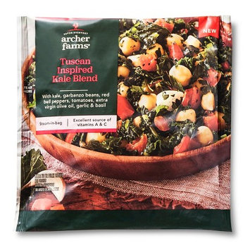 Archer Farms Tuscan Mixed Vegetable Blend 10oz