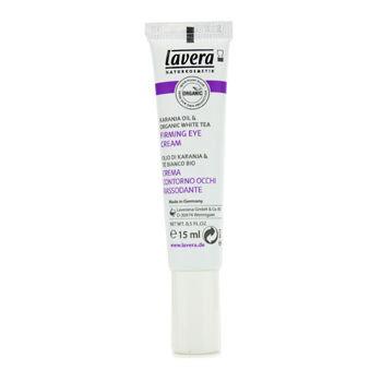 Lavera Faces Firming Intensive Eye Cream
